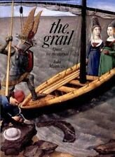 The Grail: Quest for the Eternal (Art & Imagination)-ExLibrary