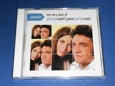 The very best of Johnny Cash & June Carter Cash - CD SIGILLATO