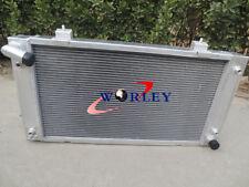 Aluminum radiator for Land Rover Discovery & Range Rover Series 1 3.9L V8 89-98