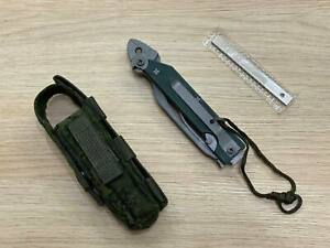 Genuine Russian Army New original multitool knife Ratnik 6e6 military army tool