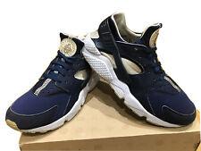 Zapatillas para hombre Nike Air Huarache Talla 9 Azul