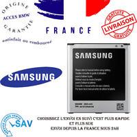 BATTERIE ORIGINE EB-B600BE PILE ORIGINAL SAMSUNG GALAXY S4 ADVANCE GT-i9506 LTE