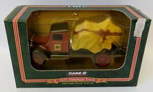 Vintage 1997 ERTL IH 1:34 Scale Diecast 1931 HAWKEYE Christmas Toy Truck, SEALED