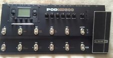 Line 6 POD HD 500  Effects pedal for sale