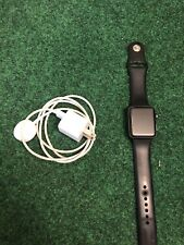 Apple Watch Series 3 42mm GPS Cellular Nike SpaceGray