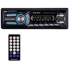 MAJESTIC Autoradio SD-248 Sintolettore MP3 Potenza 4x30 W Bluetooth RDS/USB/AUX