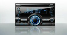 Clarion CX501E 2-DIN Autoradio mit USB CD Bluetooth MP3 NEU CX501 Doppel-DIN
