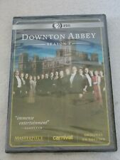 New Downton Abbey: Season 3 (DVD, 2013, 3-Disc Set) Still Factory Sealed