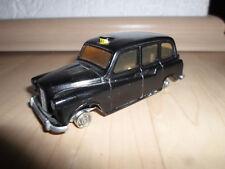 Budgie Models London Taxi Cab 1:43 vintage Rare 60er Bastler