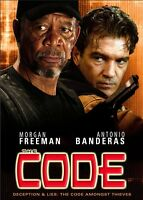 The Code (DVD, 2009)