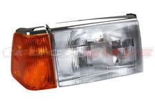 88-97 Volvo WIA Integral Aero Head Light + Corner RH
