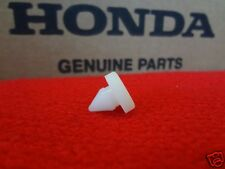 Acura Brake Clutch Pedal Stopper Pad Integra TL RL CL MDX TSX OEM Genuine Honda