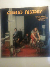 """CREEDENCE CLEARWATER REVIVAL """"COSMO'S FACTORY"""" LP VINILO"""