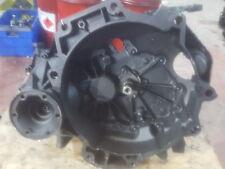 VW TOURAN 1.6 FSI 6 SPEED GEARBOX CODE JHY (12 MONTH WARRANTY