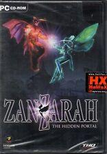 ZANZARAH THE HIDDEN PORTAL - per PC (NUOVO SIGILLATO)