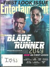 Entertainment Weekly December 30 2016 January 6 2017 Blade Runner Best Deal L@@K