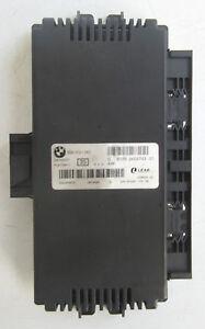 Genuine MINI Footwell / Light Control Module [35] for R56 R55 R57 R58 - 3453743