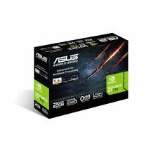 Asus NVIDIA GeForce GT710 2GB GDDR5 Low Profile Graphics Video Card HDMI DVI