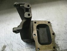 Detroit Diesel Air Compressor Mounting Bracket