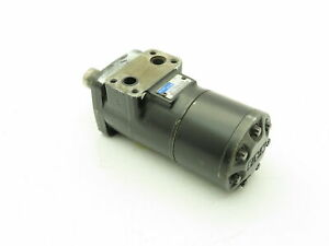 Eaton Char-Lynn 101-1024-009 Hydraulic Geroler Spool Valve Motor 15 GPM 1250 PSI