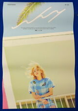 Taeyeon - SNSD GIRLS' GENERATION - Why (Ver.A) Official Posters New K-POP