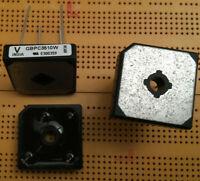35A 1000V Bridge Rectifier Single Phase GBPC3510W Vishay GBPC-W  Multi Qty