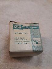 Miller Bolted Base Lock Piston Ampseal 58 Part Number 051 Kr011 63