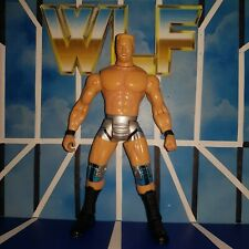 Jeff Jarrett - WCW Marvel ToyBiz - WWE Wrestling Figure