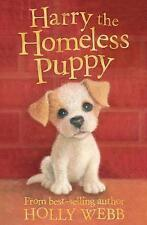 Harry the Homeless Puppy by Holly Webb (Paperback, 2009)