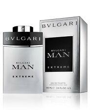 Bulgari Extreme 3.4oz Men's Eau de Toilette