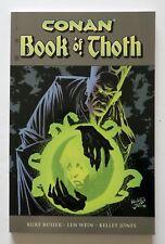 Conan Book of Thoth Dark Horse Books NEW Graphic Novel Comic Book