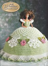 THE ANTEBELLUM COLLECTION ~ Miss March ~ Annie's Attic Crochet Pattern