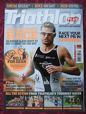 Triathlon Plus Magazine ~ July 2011 ~ Issue 30 ~ In Very Good Clean Condition