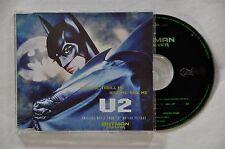 "U2 ""hold me thrill me kiss me kill me"" rare german 5""cd - Single"