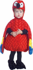 Morris Costumes Kids Unisex Parrot Complete Outfit 18-24 Months. UR26081TMD
