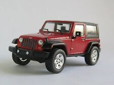 Jeep Wrangler YJ Rubicon 1986 - Collectible - 1/43