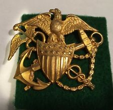 USN U S public health service,corps of commissioned officers approx 2.25 in