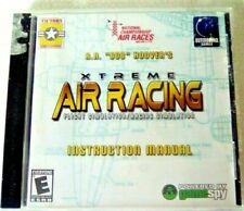 "Egame Game Spy R.A. ""Bob"" Hoover's PC Xtreme Air Racing Flight Racing Simulation"