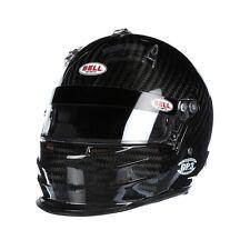 Bell Gp3 Carbon Fiber Auto Racing Helmet 7 1/2 Sa2015 in Stock