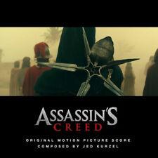 Assassin's Creed - Original Motion Picture Score [2 LP], New Music