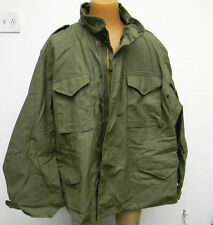 GI US Army Military M65 M-65 Field Jacket XXXL 3XL Regular, OD