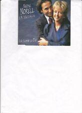 Nadine Norell Ich komm zu dir (1997, & B. Maccallini) [Maxi-CD]