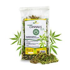 Certified Organic Hemp Tea 40g Biopurus