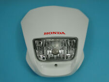 HONDA CRF 250 X 450 X NEW LIGHT ASSY HEADLIGHT Head Lamp Faro Fanale Maske Lampa