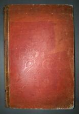 NOUVELLE GEOGRAPHIE ET STATISTIQUE de LA FRANCE ALGER ET LA BELGIQUE Henry 1842