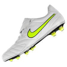 Nike tiempo legend elite carbon 407474171 blanco Neon 41 uk7 42 uk8 New