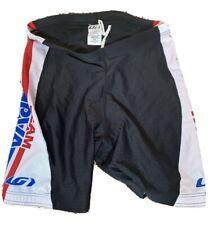 Garneau Team PVA Cycling Triathlon Shorts, Womens Large