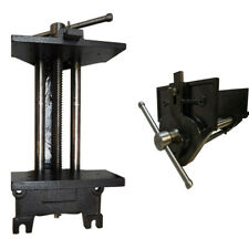 9 inch Woodworking Vise Clamp Medium Duty Woodworker's Vise