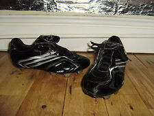 ADIDAS +F10 FOOTBALL BLADES BOOTS SIZE 5 GOOD CONDITION