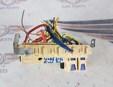 NISSAN MICRA K12 MK3 1.2 PETROL UNDER DASH FUSE BOX 03-10